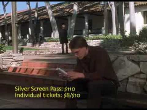 SLO County on Silver Screen