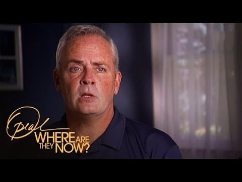 Richard Hatch on Sperm Donation and Prison Time  Where Are They Now  Oprah Winfrey Network