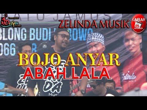 Pamer Bojo Voc Abah LALA (Zelinda Musik)