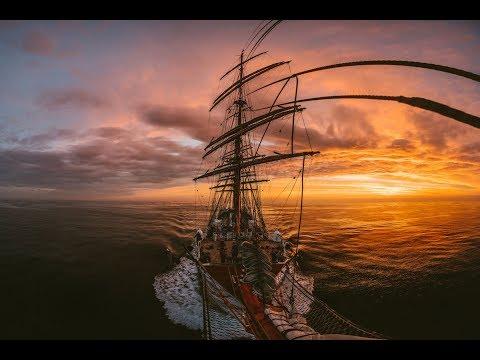 A Ship That Remembers / Корабль, который помнит