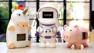 6 Cool Gadgets For Kids 2018 & Smart Toys Must Have