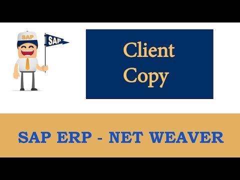 Client Copy and Transport - Part 11