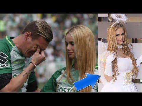 Jugador rompe en llanto cuando su novia le revela una verdad incomoda