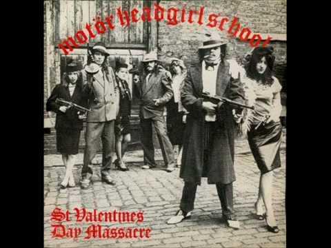 Headgirl - Bomber (Motorhead cover)