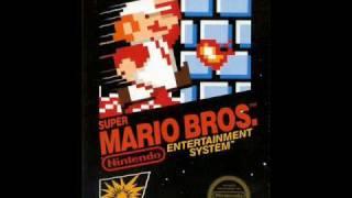 Super Mario Bros. - Castle (Remix)
