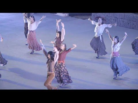 Encore! - Opera under the stars: Chorégies d'Orange celebrates 150th anniversary