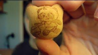 First Taste: Hello Panda Cookies