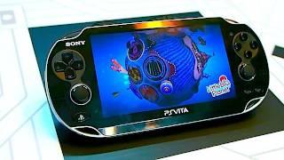 PlayStation VITA Hacked + Importing from Japan