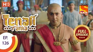Tenali Rama - Ep 126 - Full Episode - 29th December, 2017