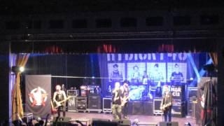 Pekař - Bůh [Live, Plzeň, Šeříkovka, 13.02.2016]