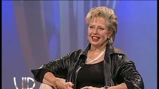 Canale 10 VIP Regina Schrecker