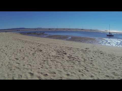 Air Sea Rescue Beach, Seventeen Seventy (QLD) - dogexplorer.com.au