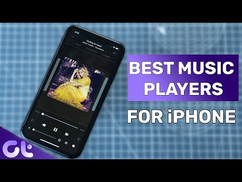 Top 5 Music Players for your iPhone in 2019