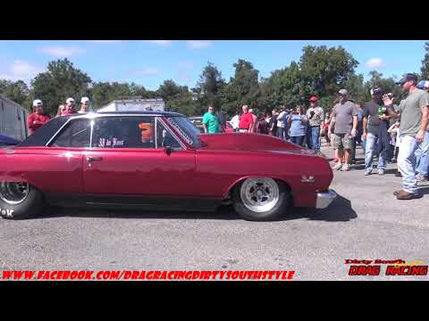 MEMPHIS STREET OUTLAWS NEW MALIBU