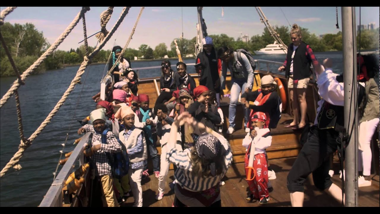 نتيجة بحث الصور عن Pirate Ship Adventure, Toronto toronto