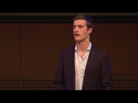 Embracing Change | Marco Marsans | TEDxDeerfield