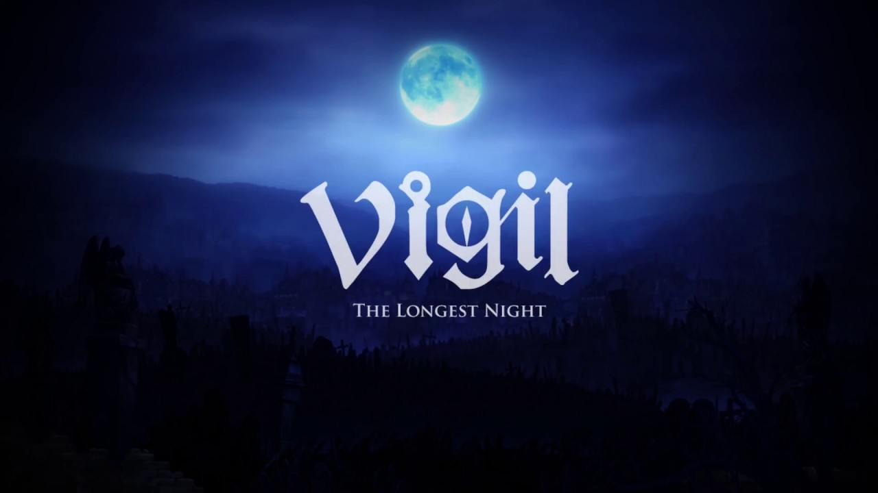 Vigil: The Longest Night - Steam Greenlight Trailer