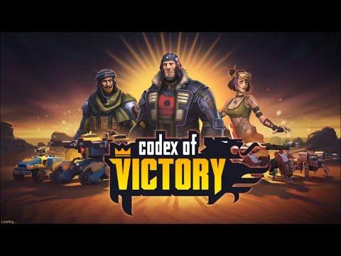 🔊Codex of Victory Demo.fr. |