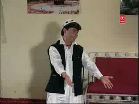 MDS Parwardigar-e-alam.