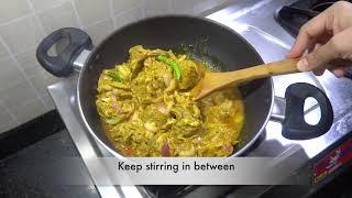 गाँव जैसा मटन मसाला   Village Style Mutton Curry   Easy Mutton Recipe   KabitasKitchen
