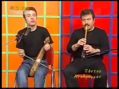 Beşköylü Adem & Kerim Aydın - Horon Oynayalım