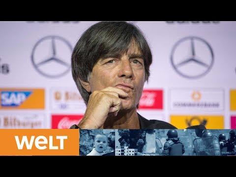 Fußball-WM 2018: Mit diesem Kader plant Bundestrainer Löw