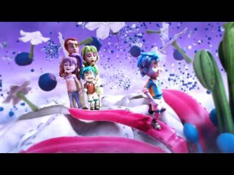 Video quảng cáo Comfort sáng tạo, Quangcaowebsite.vn - Vnpec.com - Shopphanmem.com