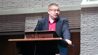 Neo-Calvinism's Gift for Our Future | Dr. Vincent Bacote
