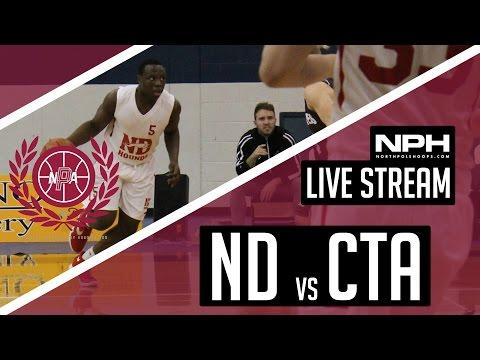 ND vs CTA