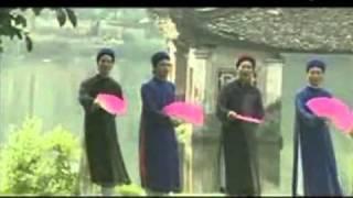 Làng Quan Họ Quê Tôi - Nguyễn Trọng Tạo - Thanh Hoa