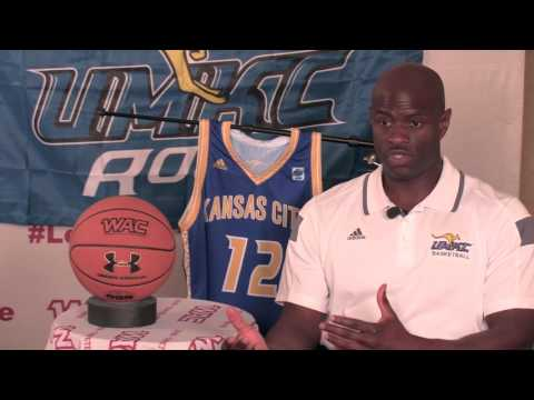 2016-17 UMKC Men's Basketball Preview