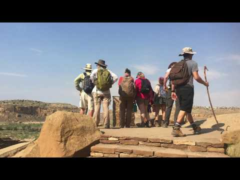 NMSU students get first-hand experience at archaeological dig