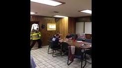 Haines city fire department harlem shake