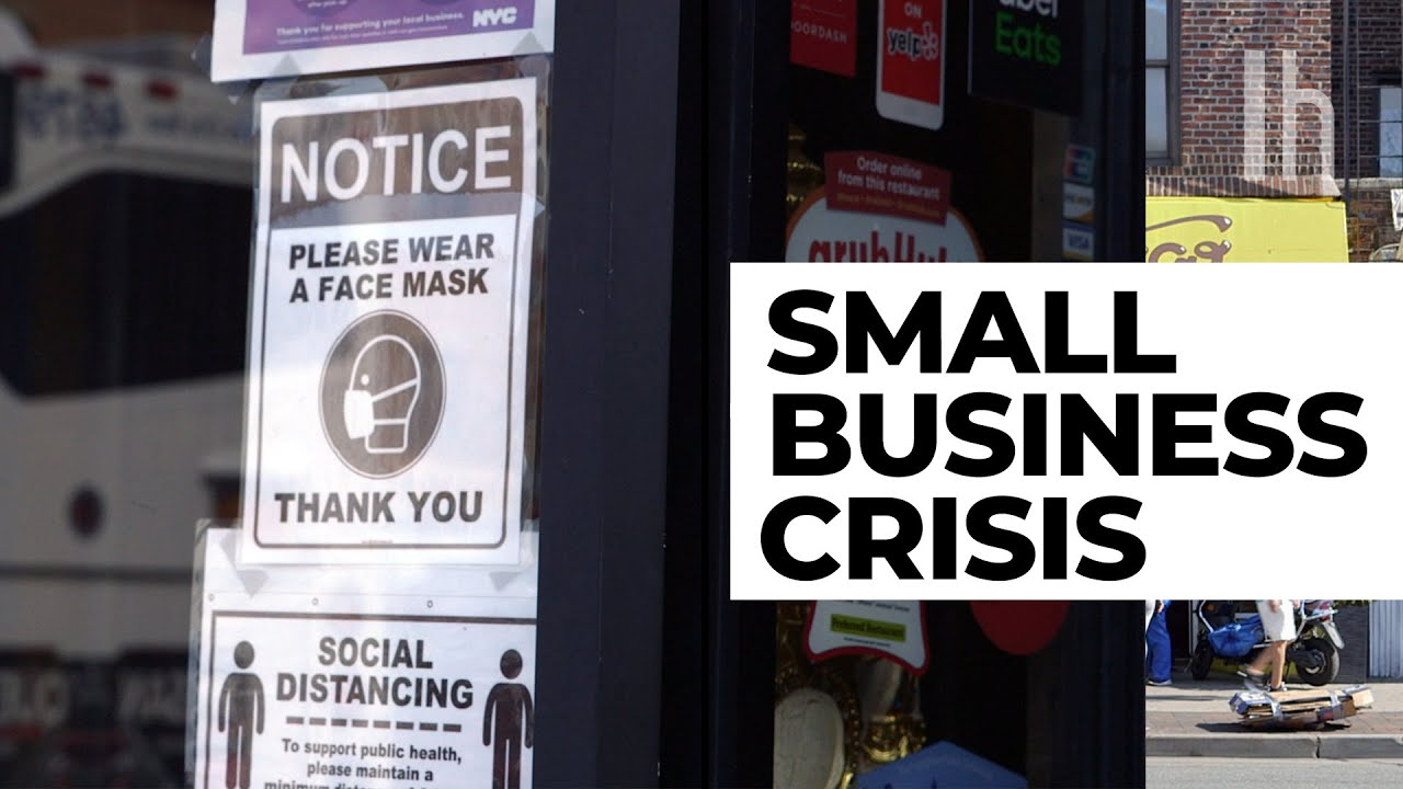How to Help Local Businesses Survive the Pandemic