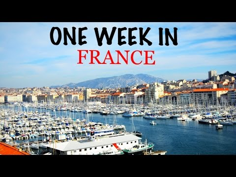 France Travel Adventure