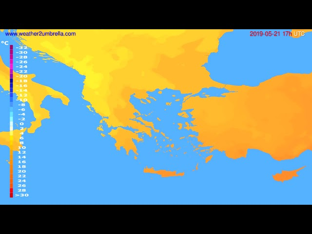 <span class='as_h2'><a href='https://webtv.eklogika.gr/temperature-forecast-greece-modelrun-00h-utc-2019-05-20' target='_blank' title='Temperature forecast Greece // modelrun: 00h UTC 2019-05-20'>Temperature forecast Greece // modelrun: 00h UTC 2019-05-20</a></span>