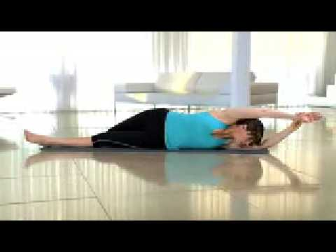 15 minute stretching workout suzanne martin  youtube