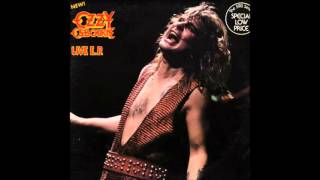 Ozzy Osbourne (w / Randy Rhoads) - You Said it All [Rare live EP] unreleased (with CC Lyrics)