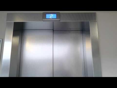 Ritari Ässän hissi
