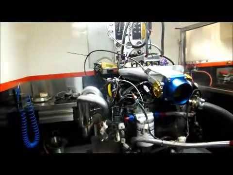 444 horsepower naturally aspir...