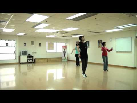Adonde Voy by Juliet Lam (Line Dance)