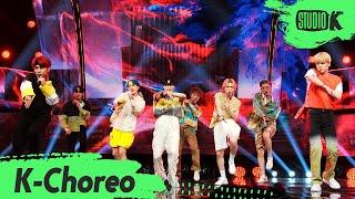 [K-Choreo 6K] 에이티즈 직캠 'THANXX' (ATEEZ Choreography) l @MusicBank 200911