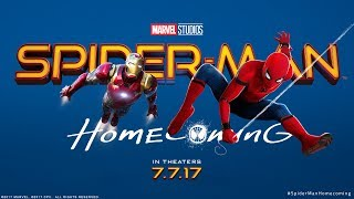 Spider-Man: Homecoming - Official Tamil Trailer #3 | In Cinemas 7.7.17