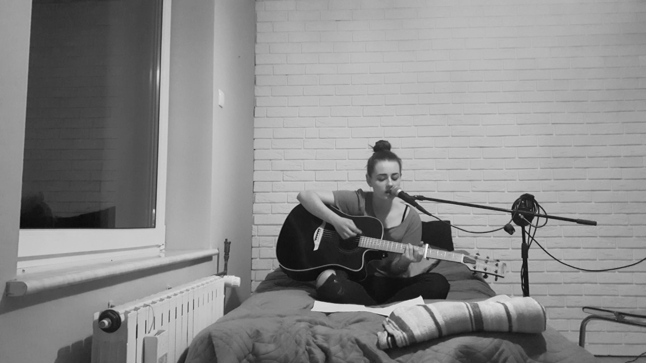 One direction- Little Things (cover ) - YouTube
