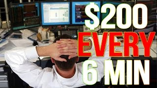 BINARY OPTIONS TRADING 2016 : BINARY OPTION STRATEGY (BINARY OPTIONS STRATEGY 2016 REVIEW)