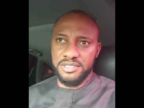 Actor, Yul Edochie Declares Presidential Ambition