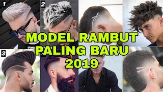 Download Video (HD) Terbaru 5 Model Rambut Pria Terlengkap di 2019 (Juli) MP3 3GP MP4
