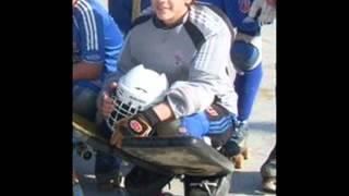 INFANTIL MASCULINA  UNIVERSIDAD DE CHILE HOCKEY PATIN 2012.wmv