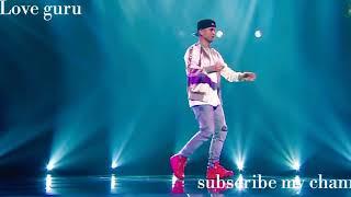 Dance plus 4 Poppin hip hop dance video