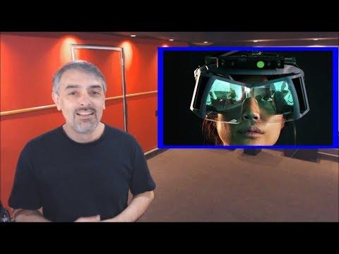 Leap Motion $100 AR headset? - Rift for 250! - VR Game Rankings - Ep135 - 4 9 18